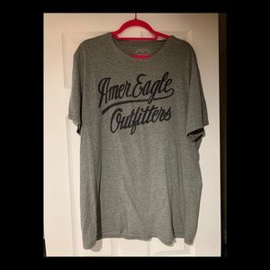 American Eagle size XXL shirt